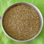 Ajwain (Tymol Seed) Whole