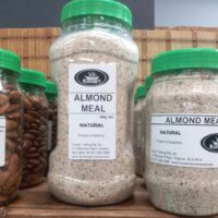 Almond Meal Blanched