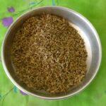 Aniseed (Saunf) Whole