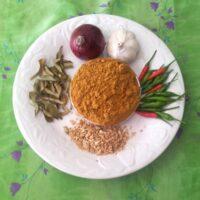Bombaywalla Curry Masala Hot