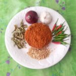 Butter Chicken Curry Masala Mild