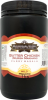 Butter Chicken Curry Masala Mild (1kg)