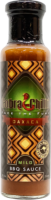 Oaxaca Barbecue Sauce Mild (250ml)