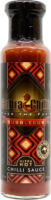 Bubblegum Chilli Sauce Ultra Hot (250ml)