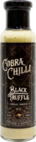 Black Truffle Chilli Sauce Mild (250ml)