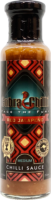 Red Jalapeño Chilli Sauce Medium (250ml)