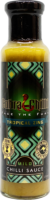 Tropical Zing Chilli Sauce Mild (250ml)