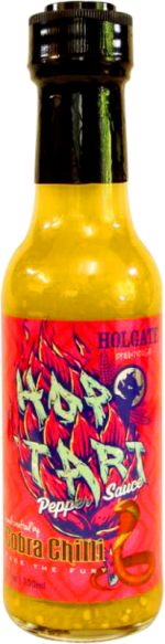 Hop Tart Pepper Sauce Medium (150ml)