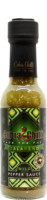 Jalapeño Pepper Sauce Mild (150ml)
