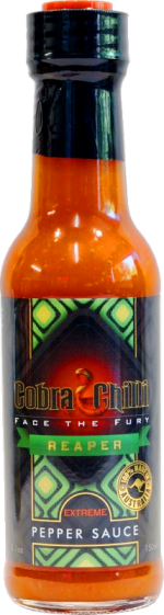 Reaper Pepper Sauce Extreme (150ml)