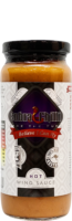 I Believe I Can Fly Wing Sauce Hot (350ml)