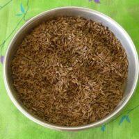 Caraway Seed (Shahi Jeera) Whole