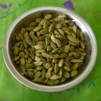 Cardamom Pods Green (Elaichi) Whole