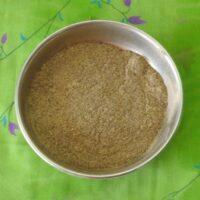 Cardamom Seed Green (Elaichi) Ground
