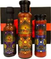 Chilli Madness Gift Box