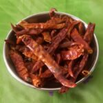 Chilli Teja Very Hot Whole