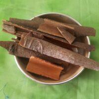 Cinnamon Cassia Flat Bark