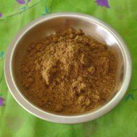 Cumin Seed (Jeera) Ground