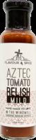 Aztec Tomato Relish Mild (250ml)