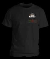 Flavour & Spice BBQ Shirt (Short Sleeve)