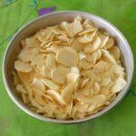 Garlic (Lassoon) Flakes