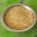 Garlic (Lassoon) Granules Coarse 10/20