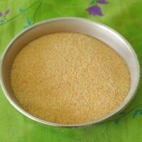 Garlic (Lassoon) Granules Fine 40/80