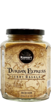 Durban Express Curry Masala Medium (250g)