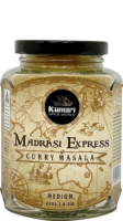 Madrasi Express Curry Masala Medium (250g)