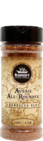 Aussie All-Rounder Barbecue Rub (180g)