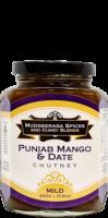 Punjab Mango & Date Chutney Mild (450g)