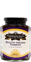 South Indian Tomato Chutney Mild (460g)