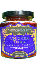 Chicken Tikka Masala Paste Medium (280g)