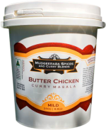 Butter Chicken Curry Masala Mild (1 kg)