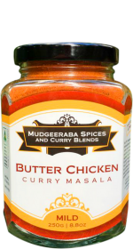 Butter Chicken Curry Masala Mild (250g)