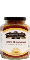 Beef Rendang Curry Masala Hot (250g)