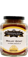 Malay Goat Curry Masala Medium (250g)