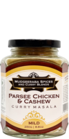Parsee Chicken & Cashew Curry Masala Mild (250g)