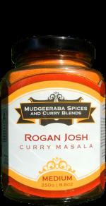 Rogan Josh Curry Masala Medium (250g)