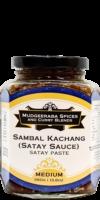 Sambal Kachang (Satay Sauce) Paste Medium (390g)