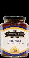 Tom Yum Thai Soup Base Paste Hot (390g)