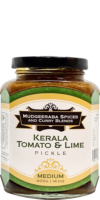 Kerala Tomato & Lime Pickle Medium (400g)