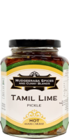 Tamil Lime Pickle Hot (400g)