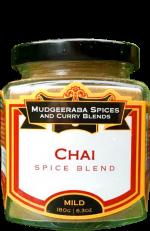Chai Spice Masala (180g)