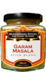Garam Masala Spice Blend (180g)