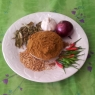 Madrasi Curry Masala (with Pepper) Medium