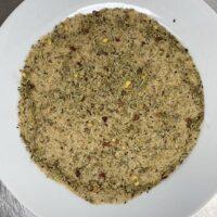 Mediterranean Magic Chicken & Fish Rub