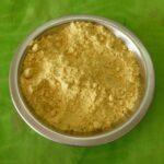 Mustard Seed (Rai) Yellow Ground