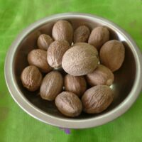 Nutmeg (Jaiphal) Whole
