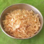 Onion (Piaz) Kibbled/Flakes